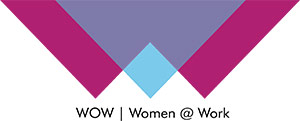 Logo WOW - Women@Work